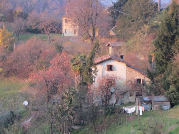Asolo's landscape