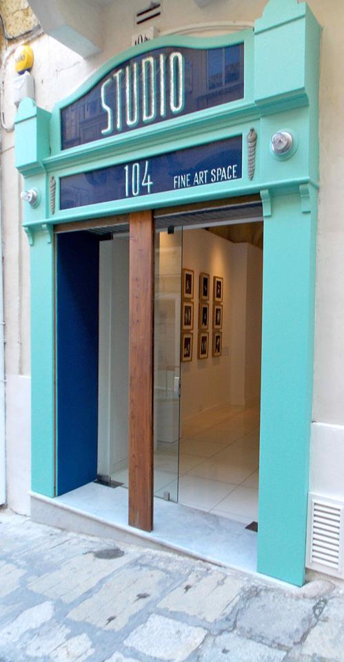 Studio 104 Valletta