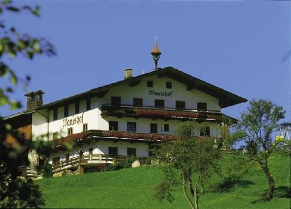 Hotel Wanishof Austria