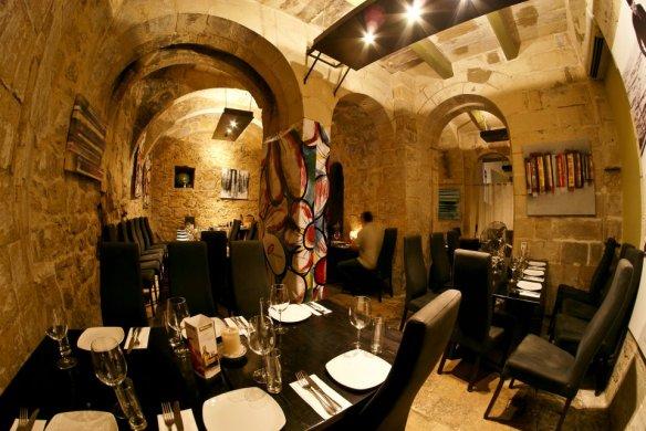 Del Borgo Malta