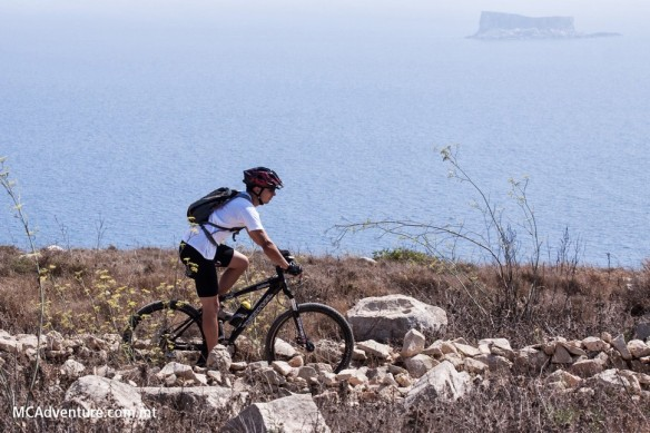 Mountain Bike Malta