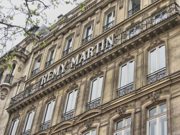 Remy Martin Champs Élysées