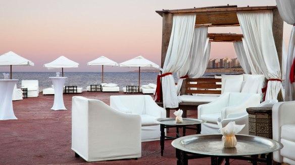 The Bedouin Bar