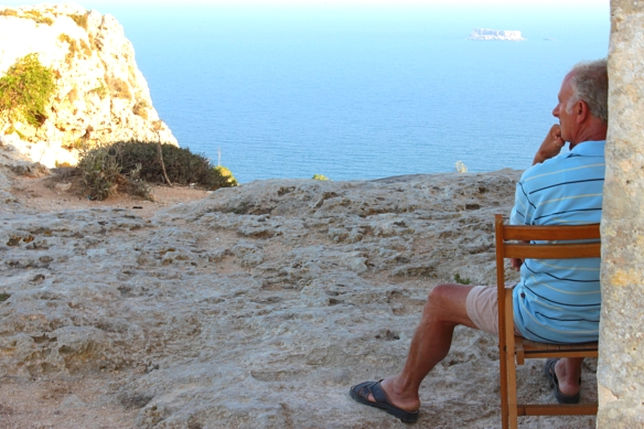 Waiting Malta