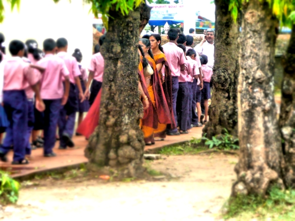 Cochin school