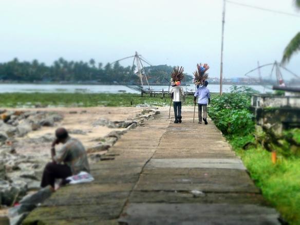 Cochin vendors