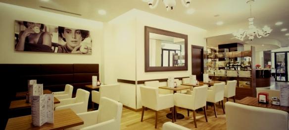 La Triestina Café Vicenza