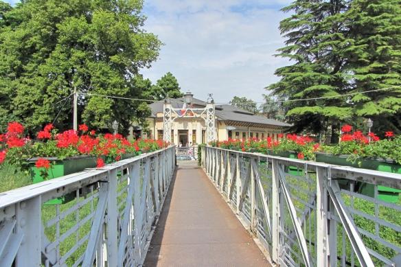 Vicenza bridge