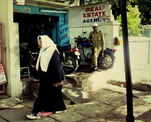 Contrast Bangalore India