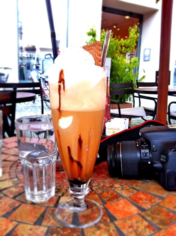 Cafe Marpurgi Maribor