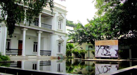 National Gallery of Modern Art museum Bangalore India